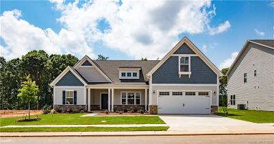 Waxhaw Single Family Home For Sale: 1232 Brooksland Place