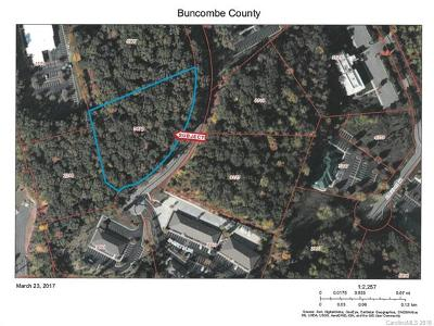 Asheville Residential Lots & Land For Sale: 2300 Heart Drive