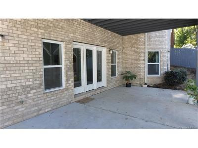 Charlotte NC Rental For Rent: $3,000