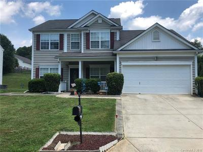 Concord Single Family Home For Sale: 114 Poplar Woods Drive