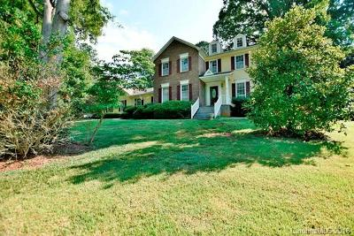 Single Family Home For Sale: 3152 Wimbledon Lane