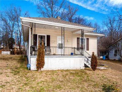 Clover Single Family Home For Sale: 307 McConnell Street