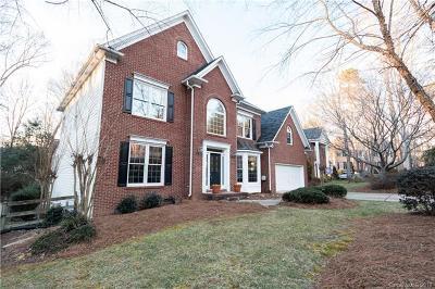 Single Family Home For Sale: 9121 Park Grove Street