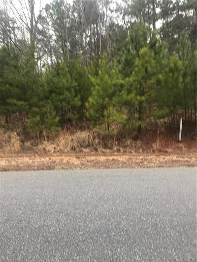 Catawba Residential Lots & Land For Sale: 1333 Ron Whicker Drive #96