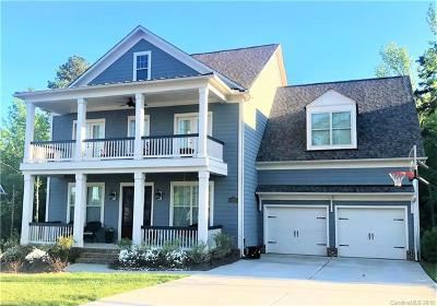 Huntersville Single Family Home For Sale: 14317 Promenade Drive