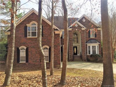 Charlotte Single Family Home For Sale: 12630 Preservation Pointe Drive