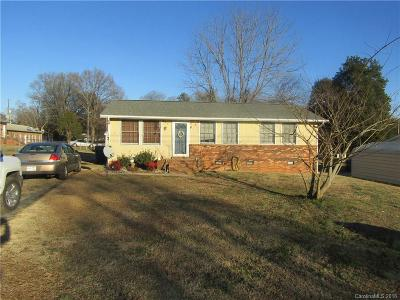 Mount Holly Single Family Home Under Contract-Show: 208 Maple Drive