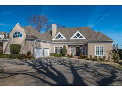 Cowans Ford Country Club Single Family Home For Sale: 1090 Shoreline Drive