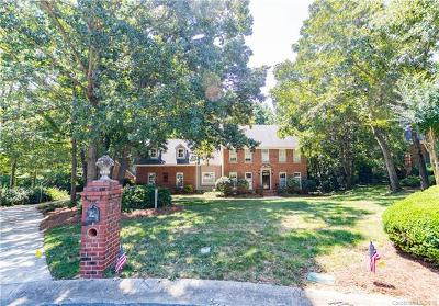 Canterbury Place, Hembstead, Providence Plantation Single Family Home For Sale: 2205 Ashcliff Lane