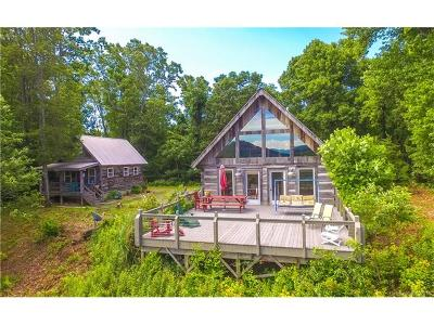 Fairview Single Family Home For Sale: 188 Garrison Road