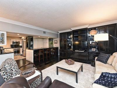 Condo/Townhouse Under Contract-Show: 2445 Selwyn Avenue #102