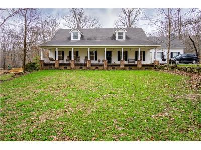Indian Land Single Family Home For Sale: 9344 Henry Harris Road