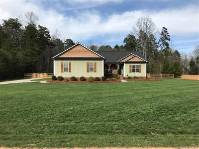 Salisbury Single Family Home For Sale: 6000 Long Ferry Road