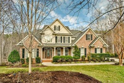 Mooresville Single Family Home For Sale: 179 Bath Creek Drive