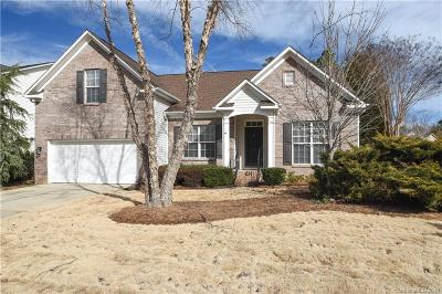 Waxhaw Single Family Home For Sale: 9200 Shrewsbury Drive #1