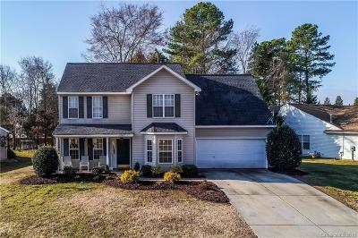 Rock Hill Single Family Home Under Contract-Show: 1360 Hollythorne Drive