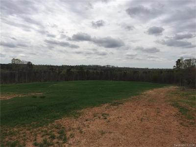 Wadesboro Residential Lots & Land For Sale: Firetower Road