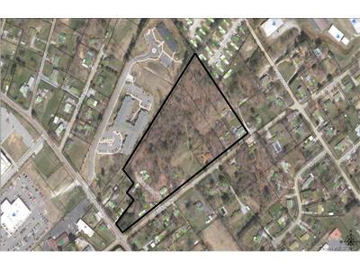 Hendersonville Residential Lots & Land For Sale: 924 Brooklyn Avenue