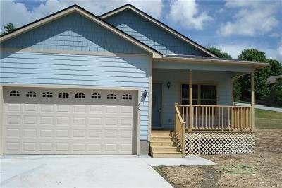Etowah Single Family Home For Sale: 80 Meadow Creek Lane