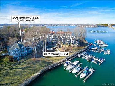 Davidson Condo/Townhouse Under Contract-Show: 206 Northwest Drive