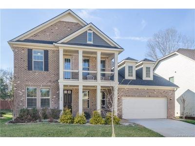 Stallings Single Family Home For Sale: 309 Hidden Cove Lane