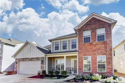 Single Family Home Under Contract-Show: 13227 Carolina Wren Court
