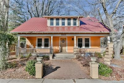 Cornelius Single Family Home Under Contract-Show: 19817 Church Street