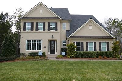Fort Mill Single Family Home For Sale: 106 Monteray Oaks Circle