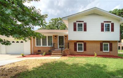 Single Family Home Under Contract-Show: 853 Log Cabin Road