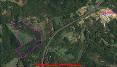 Mill Spring NC Residential Lots & Land For Sale: $7,400,000