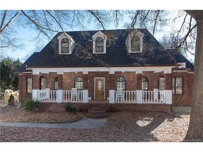 Fort Mill Single Family Home For Sale: 458 Beacon Knoll Lane