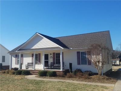 Kannapolis Single Family Home Under Contract-Show: 1315 Dover Street