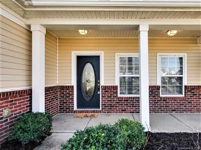 Single Family Home For Sale: 8904 Oransay Way