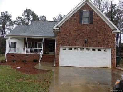 Rock Hill Single Family Home For Sale: 1445 The Crossing