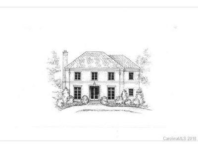 Charlotte Single Family Home For Sale: 2031 Bucknell Avenue