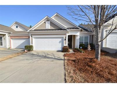 Indian Land Condo/Townhouse For Sale: 6522 Carolina Commons Drive #2702