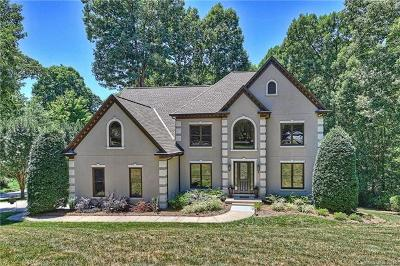 Mooresville Single Family Home For Sale: 227 Tawny Bark Drive