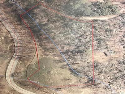 Fletcher Residential Lots & Land Under Contract-Show: Hutch Mountain Road #001
