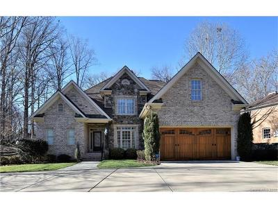Charlotte Single Family Home For Sale: 6206 Fair Valley Drive