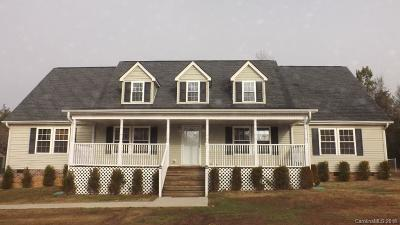 Single Family Home Under Contract-Show: 261 John C Road