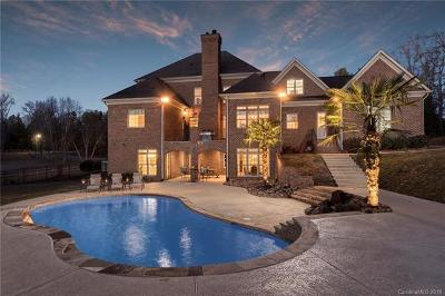 Waxhaw Residential Lots & Land For Sale: 8608 Waxhaw Creek Road
