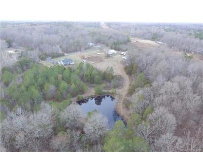 Monroe NC Residential Lots & Land For Sale: $125,000