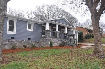 Belmont Single Family Home For Sale: 224 Johnston Drive
