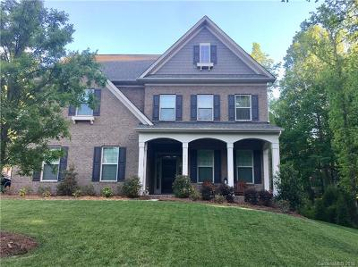 Barber Rock Single Family Home For Sale: 8001 Clems Branch Road #142/PH2