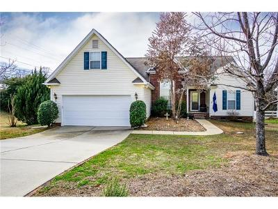 Fort Mill Single Family Home For Sale: 2115 Culp Farms Drive