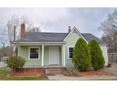Monroe Single Family Home For Sale: 1805 Polk Street