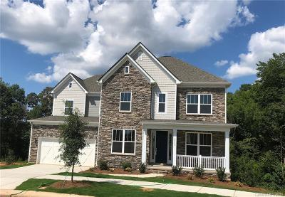 Huntersville Single Family Home For Sale: 8500 Shadetree Street #27