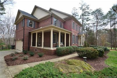 Davidson Single Family Home Under Contract-Show: 19800 Callaway Hills Lane #3