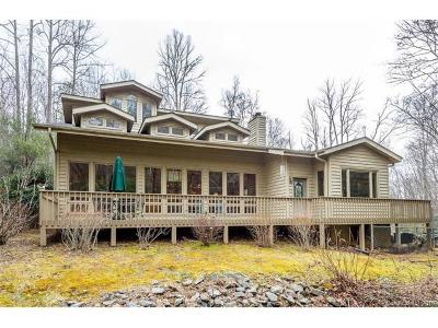 Hendersonville Single Family Home For Sale: 2011 Pleasant Grove Church Road