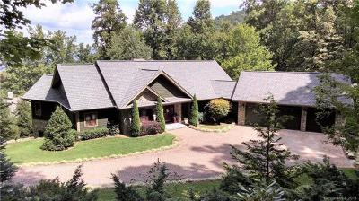 Waynesville Single Family Home For Sale: 188 Begonia Drive